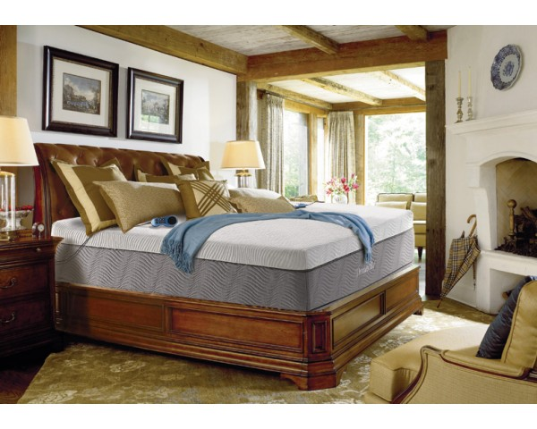 Thomasville® Celestial 6-chamber Bed
