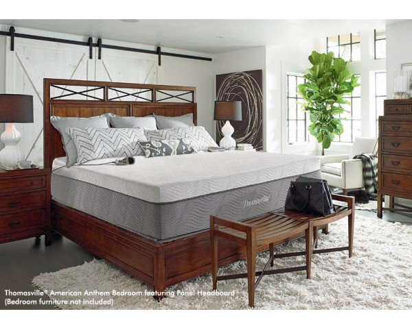 Thomasville® Saturn 2-chamber Bed