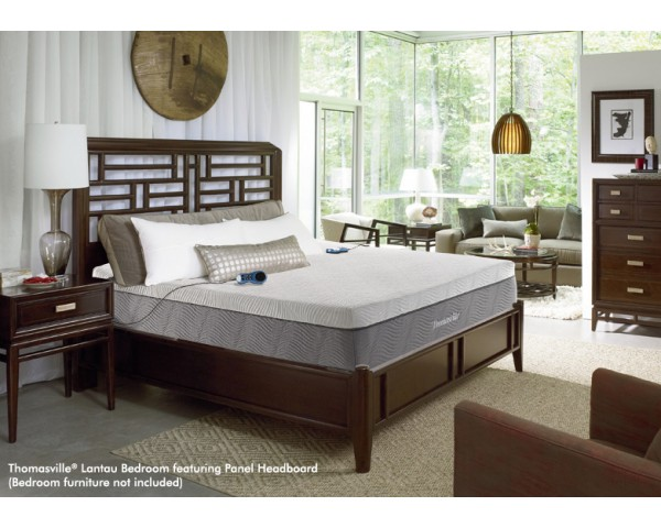 Thomasville® Aries 6-chamber Bed